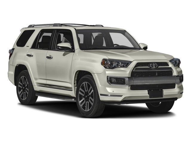 2016 Toyota 4runner Limited In Angleton Tx Gulf Coast