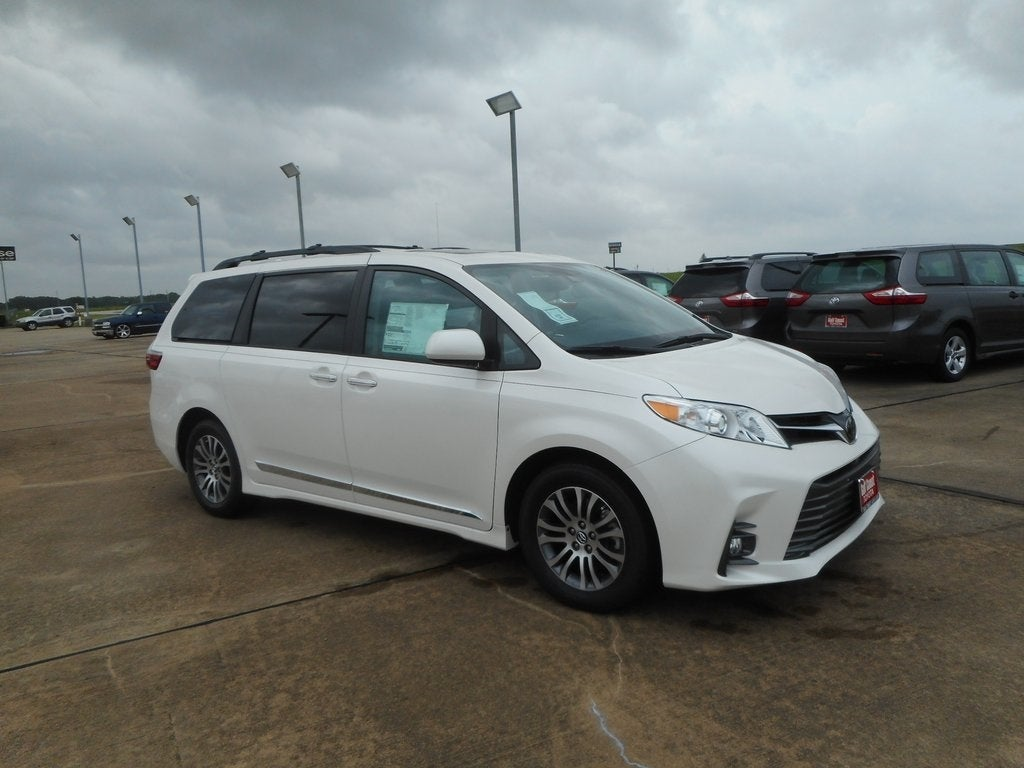 Toyota Sienna Service Manual: Display check mode